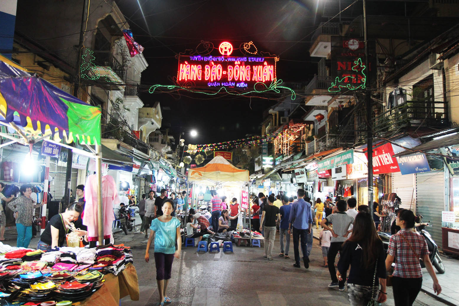 Travel Tips For Hanoi What To Do In The Evenings