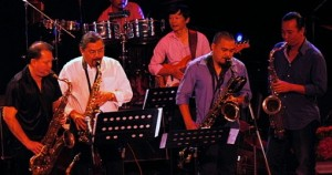 Binh Minh - Jazz-performance