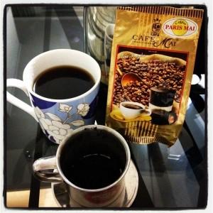Cafe Mai