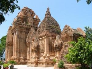 Po Nagar Temple - Nha Trang