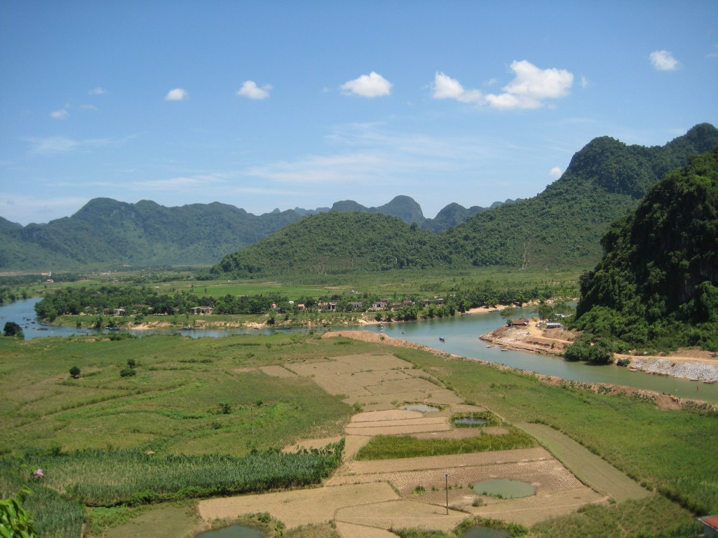 Vietnam National Parks