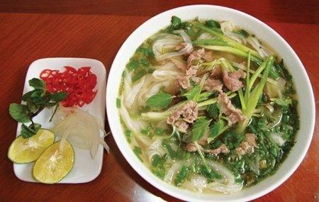 Phở - Noodle
